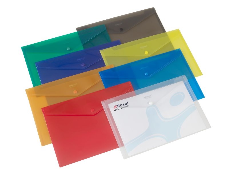 Documents guide d 39 achat - Porte document pochette plastique ...
